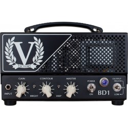 VICTORY AMPS BD1 AMPLIFICADOR CABEZAL GUITARRA