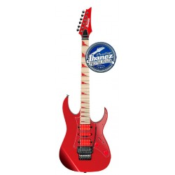 IBANEZ RG3770DX CA PRESTIGE GUITARRA ELECTRICA CANDY APPLE RED