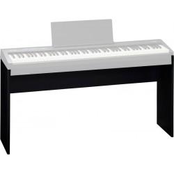 ROLAND KSC70 BK SOPORTE PIANO DIGITAL F30 NEGRO