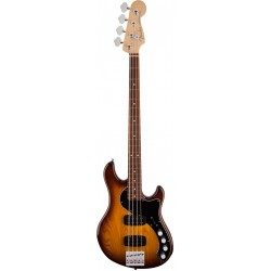 FENDER AMERICAN ELITE DIMENSION BASS IV HH RW BAJO ELECTRICO VIOLIN BURST