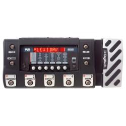 DIGITECH RP500 PEDALERA MULTIEFECTOS GUITARRA
