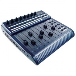 BEHRINGER BCF2000 CONTROL FADER MIDI