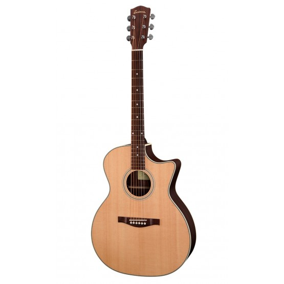 EASTMAN AC222CE GUITARRA ELECTROACUSTICA GRAND AUDITORIUM