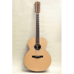 EASTMAN AC330-12 GUITARRA ACUSTICA DREADNOUGHT 12 CUERDAS