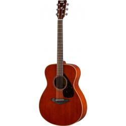 YAMAHA FS850 NT GUITARRA ACUSTICA CONCIERTO NATURAL