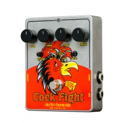 ELECTRO HARMONIX COCKFIGHT COCKED TALKING WAH PEDAL