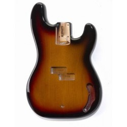 ALL PARTS PBF3SB REPLACEMENT BODY FOR PBASS ALDER TRADITIONAL ROUTING