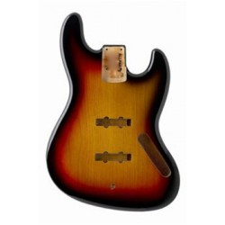 ALL PARTS JBF3SB REPLACEMENT BODY FOR JBASS ALDER TRADITIONAL ROUTING
