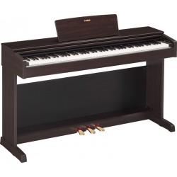 YAMAHA YDP143 R PIANO DIGITAL ARIUS PALISANDRO