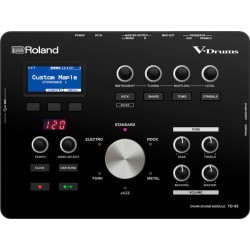 ROLAND TD25 VDRUMS MODULO BATERIA ELECTRONICA