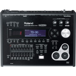 ROLAND TD30 VDRUMS MODULO BATERIA ELECTRONICA