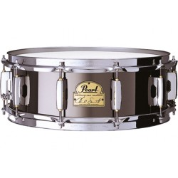 PEARL CS1450 SIGNATURE CHAD SMITH CAJA 14X5 BATERIA ACUSTICA NEGRA