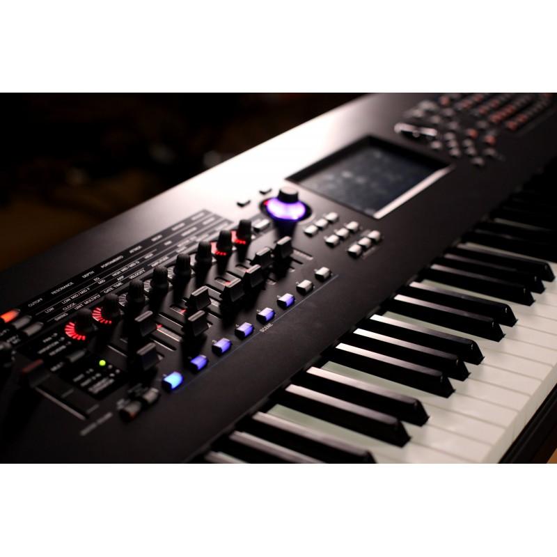 Comprar yamaha montage 8 teclado sintetizador 88 teclas for Yamaha montage 8
