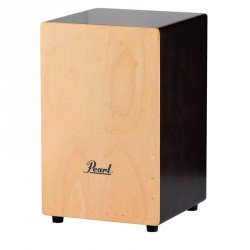 PEARL PBC507 BOX CAJON FLAMENCO GYPSY BROWN