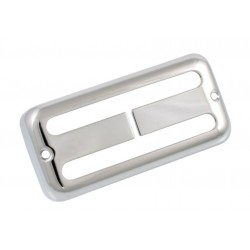 ALL PARTS PC6407010 SET OF TWO CHROME COVERS FOR FILTERTRON REG PICKUPS