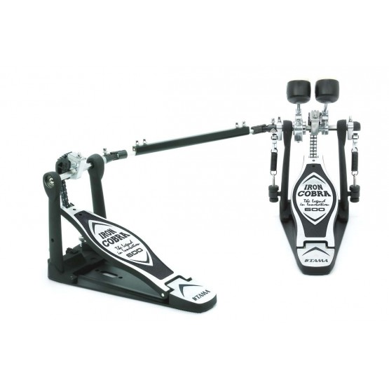 TAMA HP600DTW IRON COBRA PEDAL BOMBO DOBLE