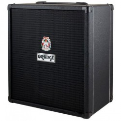 ORANGE CR50BXT BK AMPLIFICADOR BAJO NEGRO. OUTLET