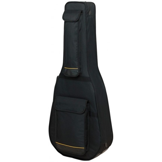 ROCKBAG RC20809B FUNDA FOAM GUITARRA ACUSTICA