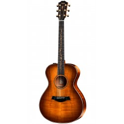 TAYLOR K22E GUITARRA ELECTROACUSTICA GRAND CONCERT. OUTLET. DEMO