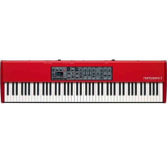 CLAVIA NORD PIANO 3 PIANO PROFESIONAL