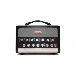 POSITIVE GRID BIAS HEAD POWERED AMPLIFICADOR CABEZAL GUITARRA BAJO