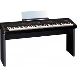 ROLAND -PACK- FP80BK PIANO DIGITAL NEGRO + SOPORTE KSC76