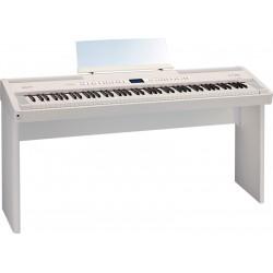 ROLAND -PACK- FP80WH PIANO DIGITAL BLANCO + SOPORTE KSC76