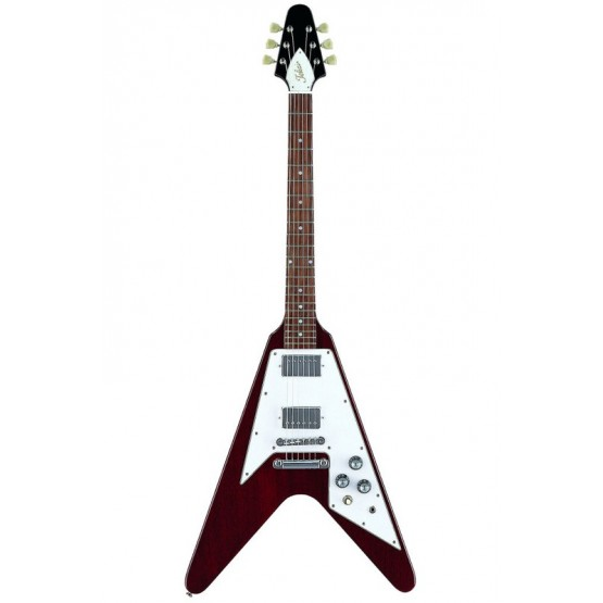 TOKAI FV58 CH GUITARRA ELECTRICA FLYING V CHERRY
