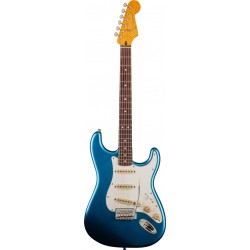 SQUIER CLASSIC VIBE 60S STRATOCASTER RW GUITARRA ELECTRICA LAKE PLACID BLUE. OUTLET