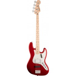 SQUIER VINTAGE MODIFIED JAZZ BASS FSR MN BAJO ELECTRICO CANDY APPLE RED. OUTLET