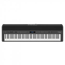 ROLAND FP90 BK PIANO DIGITAL PORTATIL NEGRO. NOVEDAD