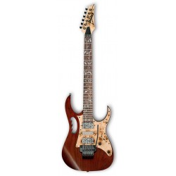 IBANEZ JEM77WDP CNL PREMIUM STEVE VAI GUITARRA ELECTRICA CHARCOAL BROWN LOW GLOSS. NOVEDAD