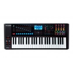 M AUDIO CTRL49 TECLADO CONTROLADOR MIDI USB