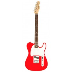 SQUIER AFFINITY TELECASTER RW GUITARRA ELECTRICA RACE RED. NOVEDAD