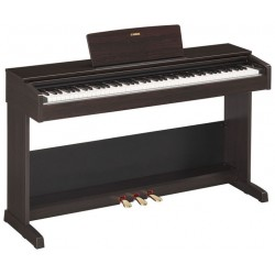 YAMAHA YDP103 R PIANO DIGITAL ARIUS PALISANDRO