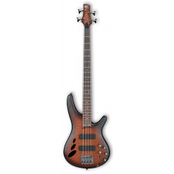 IBANEZ SR30TH4 NNF BAJO ELECTRICO NATURAL BROWNED BURST. NOVEDAD. OUTLET