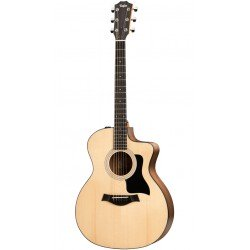 TAYLOR 114CE WALNUT SITKA GUITARRA ELECTROACUSTICA GRAND AUDITORIUM