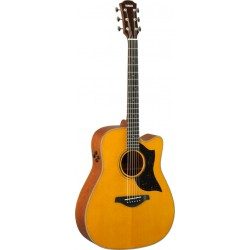 YAMAHA A5M ARE GUITARRA ELECTROACUSTICA DREADNOUGHT. NOVEDAD