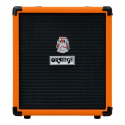 ORANGE CRUSH BASS 25 AMPLIFICADOR BAJO