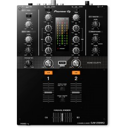 PIONEER DJM-250 MK2 MESA DE MEZCLAS DJ. NOVEDAD