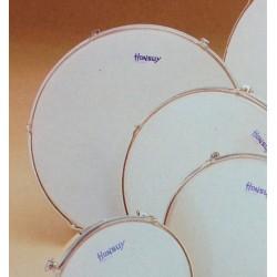 HONSUY 43400 PANDERO 35 CM CON PARCHE DE PLASTICO