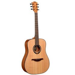 LAG T80D GUITARRA ACUSTICA DREADNOUGHT