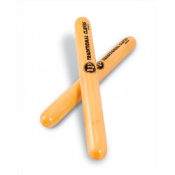 LATIN PERCUSSION LP262 TRADITIONAL CLAVES