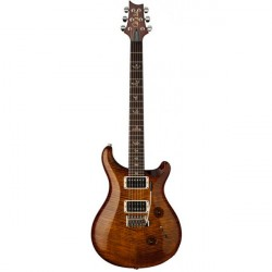PRS CUSTOM 24 BLACK GOLD BURST GUITARRA ELECTRICA