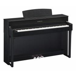 YAMAHA CLP645 B PIANO DIGITAL CLAVINOVA NEGRO