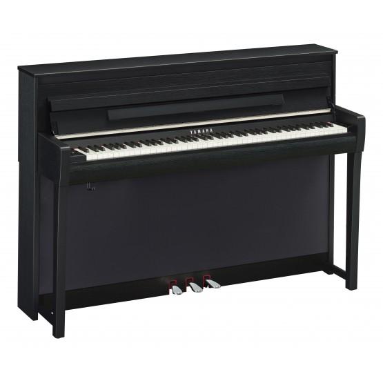 YAMAHA CLP685 B PIANO DIGITAL CLAVINOVA NEGRO