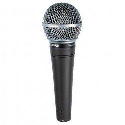 SHURE SM48LC MICROFONO VOCAL DINAMICO