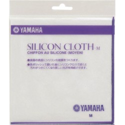 YAMAHA SILICON CLOTH M GAMUZA PARA LIMPIAR. OUTLET