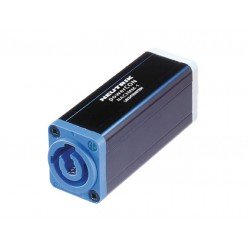 NEUTRIK NAC3MM ADAPTADOR POWERCOM PARA ENLACE CABLES. OUTLET