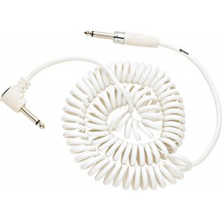FENDER 0990600003 KOILKORD CABLE GUITARRA 30 BLANCO. OUTLET